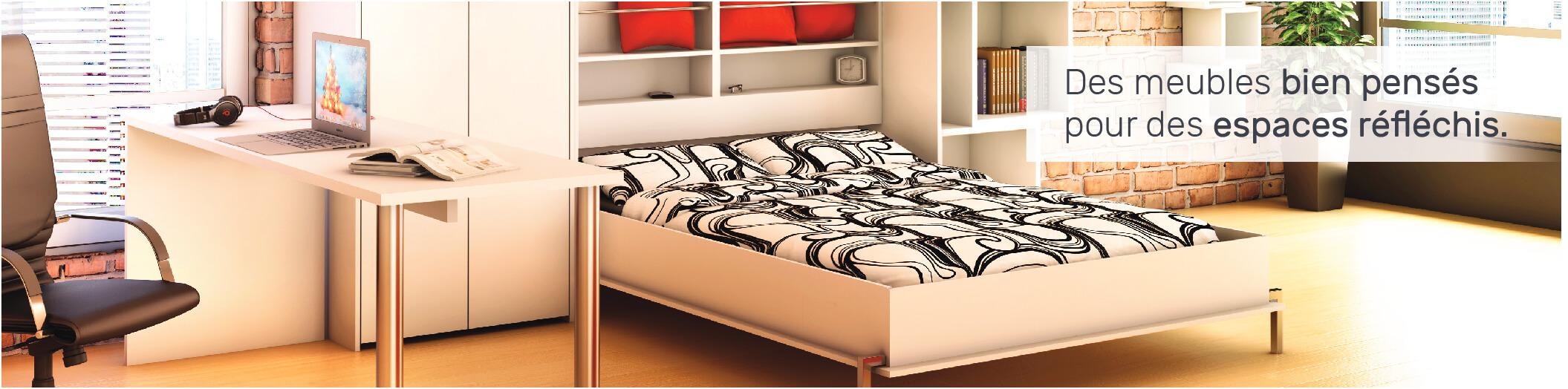 des meubles. Black Bedroom Furniture Sets. Home Design Ideas